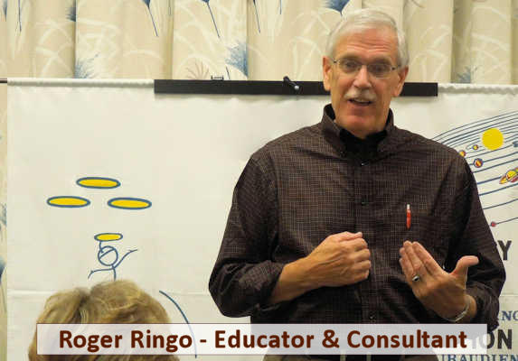 Roger Ringo Educator